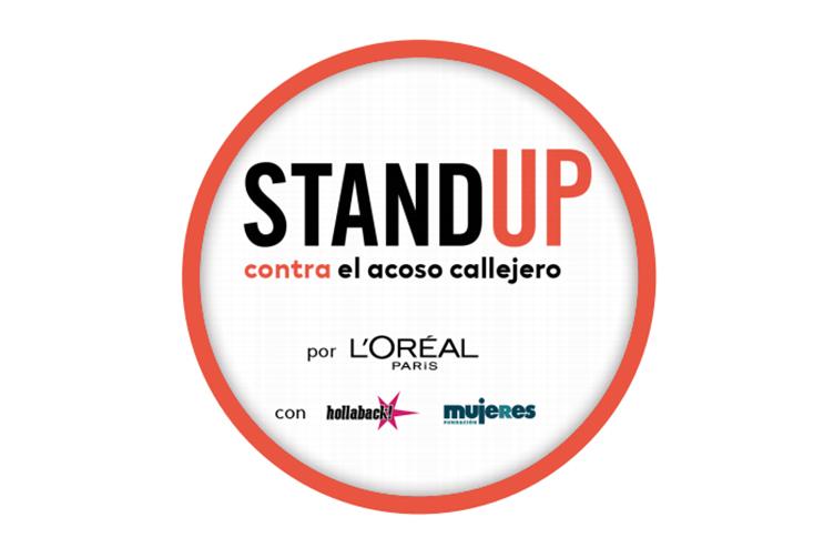 Semana Internacional Contra el Acoso Callejero [11 al 17 de abril]